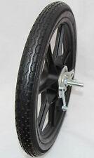 Seifenkiste Laufrad 16 Zoll Kunststoff Rad Räder Soapbox Wheel 16 Inch