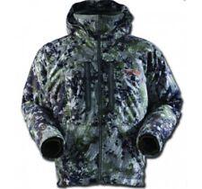 Sitka Incinerator Forest Hunting Jacket- XL