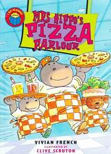 MRS HIPPO'S PIZZA PARLOUR - VIVIAN FRENCH - EXCELLENT ALMOST NEW PB