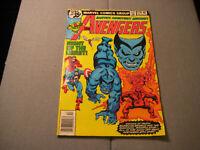 The Avengers #178 (1978, Marvel)