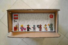LEGO 8827 Box Case of 60 MINIFIGURES SERIES 6 NEW SEALED