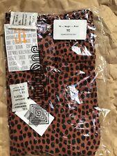 Lularoe Cheetah Print Legging Tc Tall And Curvy