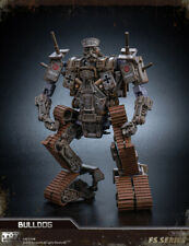 New Transformers toys Toyworld TW-FS01S/M Bulldog Desert or German color random