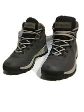 COLUMBIA Women's NEWTON RIDGE PLUS WATERPROOF HIKING BOOTS Size 8.5