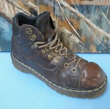 DR MARTENS DM's 9728 lace up ankle boots UK size 9/ USM 10