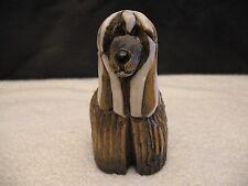 Artesania Rinconada Afghan Hound Dog Figurine #121