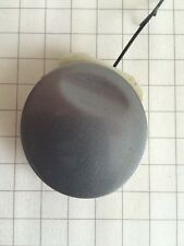 C5- Vauxhall Opel Vectra C Rear Towing Tow Hook Hole Eye Cover Cap Trim Gray