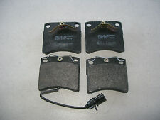 NEW OLD STOCK MEYLE D881SM DISC BRAKE PAD SET FOR VW 0252317618 (025 231 76 18)