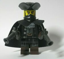 HighwayMan Series 17 CMF  Dual Guns Mystery Man LEGO Minifigure Mini Figure
