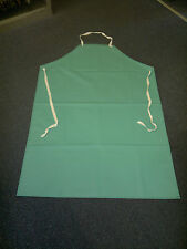 Chemical Resistant Green Apron    (Ref: A0015842)