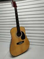 Goya G3 1950-60s By C.F. Martin Vintage Acoustic 6-String Dreadnought Guitar