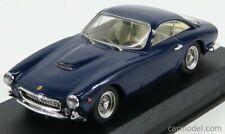 MODELLINO AUTO FERRARI 250 GTL COUPE 1964 PERSONAL CAR JAMIROQUAI BLUE SCALA