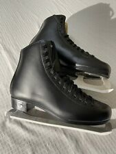 Riedell 110 Opal Ice Skates (Bl 000018B5 ack) Size 12 Men Women