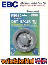 EBC DRC Kit de embrague KTM SX 60 1998-00 drc107