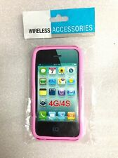 Apple iPhone 4G/4S Case Pink