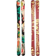 Coalition Snow Bliss Skis without Bindings - Women's 168cm