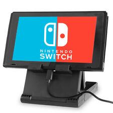Nintendo Switch Stand Dock Bracket Adjustable Playstand