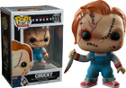Bride Of Chucky - Scarred Chucky US Exclusive Pop! Vinyl-FUN8749-FUNKO