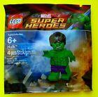 Lego Super Heroes 5000022 Hulk Universe Marvel Avengers Polybag