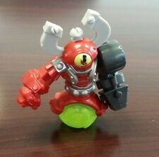 2014 McDonalds Activision Skylanders Swap Force #5 MAGNA CHARGE Toy Cake Topper