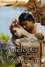 Penelopes pikantes Geheimnis von Julia Quinn | Buch | Zustand gut