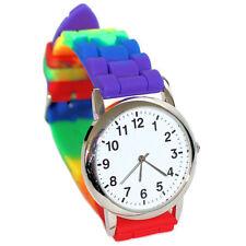 Gay Rainbow Sisters Gay Pride Watch
