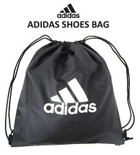 Genuine adidas Shoes Bag Golf Shoe Bag Sports Shoe Bag Soccer Football Backpack