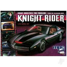 MPC Knight Rider Pontiac Firebird 1:25 Scale Kit MPC806M/12