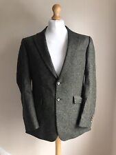 Mens JOSEPH TURNER Yorkshire Tweed Jacket Size 40R
