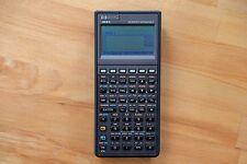Hewlett Packard HP 48SX Programmierbarer UPN Taschenrechner Calculator
