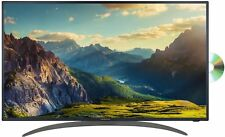"BRAND NEW Hitachi 40"" Full HD LED LCD TV with Built in DVD Player- 40VCZ5200"