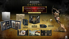 Assassins Creed: Origins - Dawn Of The Creed Collectors Edition for Xbox One