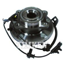 Wheel Bearing and Hub Assembly TIMKEN HA590362 fits 09-17 Dodge Journey