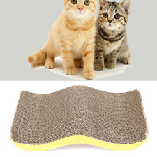New listing New Sofa Design Big Pet Cat Scratch Corrugated Board Grinding Claw Cat Toy P3