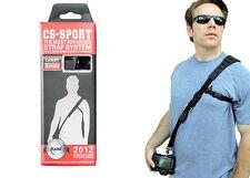 Carryspeed Gurtsystem CS-Sport Tragegurt System CS Sport Neuware Gurt