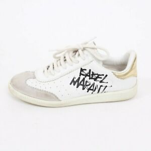 Isabel Marant 'Bryce' Low-Top Sneakers Size 41