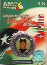JAVY LOPEZ Baseball San Juan Puerto Rico GA BRAVES MD ORIOLES BOSTON RED SOX MLB