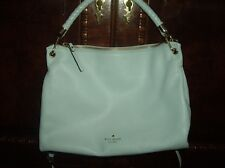 NWT Kate Spade Small Elodie Arbour Hill Handbag Mint Green Crossbody