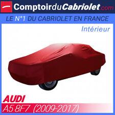 Housse / Bâche protection Coverlux Audi A5 8F7 en Jersey - 2009/2017