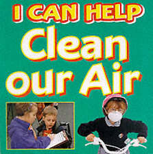 Smith, Viv, Clean Our Air (I Can Help), Very Good Book