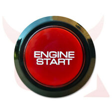 Car Engine Push Start Starter button for all cars 2005 onwards 12V illuminated
