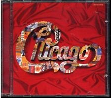 CD: Chicago: The Heart Of Chicago 1967-1997 - Arcade 9902338