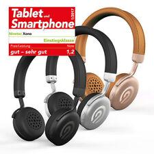 NINETEC Xono Wireless Bluetooth Stereo Bügel-Kopfhörer