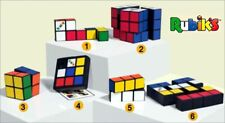 Lot de 6 RUBIK'S CUBE COLLECTOR Mc Do Happy meal McDonald's NEUF 2020 ✔️
