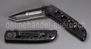SMITH & WESSON Extreme Ops  Taschenmesser Klappmesser Messer