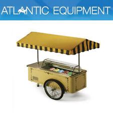 ISA Ice-Cream Cart Carrettino II Classic