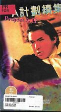 Jacki Chan's Project A2 (VHS) Jackie Chan, Maggie Cheung Tai Seng Subtitled