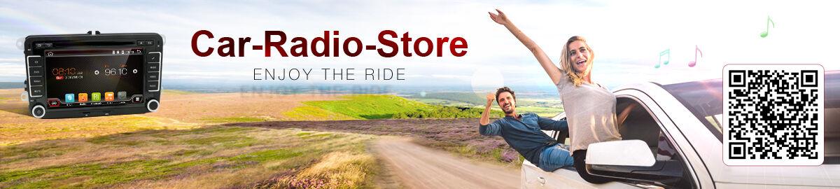 car-radio-store