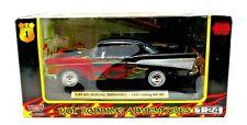 Motor Max 1:24 Scale DIE-CAST 1957 Chevy Bel Air NIB (0171)