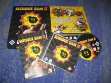Serious Sam 2 PC in BOX der Klassiker für Sammler PC Game
